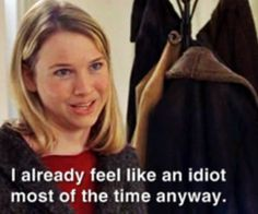 Bridget Jones - I'm watching this movie right now. Hugh Grant and Colin Firth are ducking it out on the street. Guru Movie, Movie Tv, Bridget Jones Quotes, Movies Showing, Movies And Tv Shows, Diary Quotes, Renee Zellweger, Movie Lines, Movie Quotes