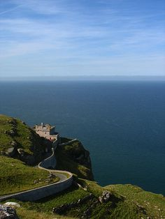 Great Orme Lighthouse - Wales - Now a very  unique bed and breakfast inn