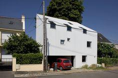 a f a s i a: Berranger & Vincent Architectes