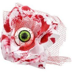Bloody Eyeball Hairclip- Eyeleen (Purple) >>> Be sure to check out this awesome product.