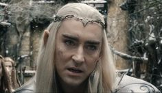 """""""Yes - the dwarf will die."""" - You cold King bastard!....But then again - you are tormented by your immortality - this is YOUR pain, Sweetheart! Show mercy and passion."""