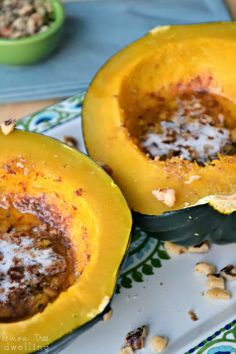 Spaghetti squash, Suppers and Squashes on Pinterest
