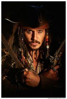 Vitaly Sparoff as Captain Jack Sparrow, Photos by Slava Grebyonkin #cosplay