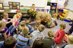 Fire prevention Week Wichita, KS