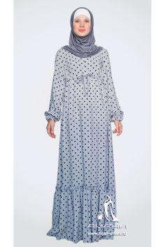 Saliha grey dress Price-60$ Fabric-staple Платье Салиха серое Цена 2100 руб Материал-штапель
