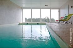 Luxury Villa Swimming Pool Wellness In Malmedy In The Belgian Ardennes. The  Swimming Pool Is And Kept At The House Is For 8 Persons And You Just Wanna  Have ...