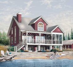 77 best beach house plans images coastal house plans small house rh pinterest com