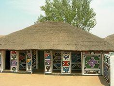Photo Maison Afrique Du Sud, Photography Home Southern Africa