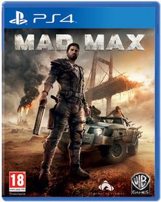 Mad Max Game PS4 | DarKGamer 1
