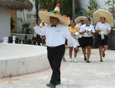 The staff at Sunscape Sabor Cozumel can't wait to meet you and make your stay everything you imagined it to be and more!