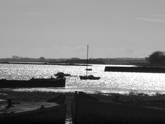 A view from The Strand Gillingham by Simon Bolton UK, via Flickr