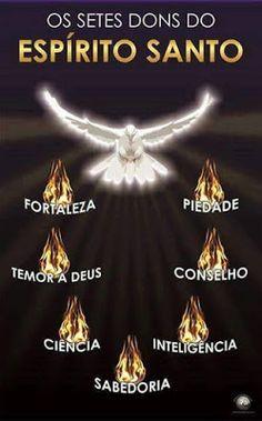 Spe Deus: Dóceis ao Espírito Santo