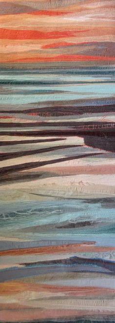 Textile Seascapes 2016