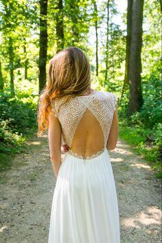 Collection 2017 | Adeline Bauwin Créatrice de robe de Mariée sur mesure