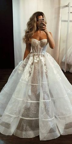 dresses sparkly strapless Wedding Dresses For Women Over 50 Hot Party Dresses Gown Frock White Floral Sundress Queen Wedding Dress, Sweetheart Wedding Dress, Gown Wedding, Mermaid Wedding, Camo Wedding, Glitter Wedding, Tulle Wedding, Trendy Wedding, Elegant Wedding
