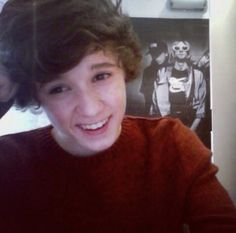Fetus Brad kills me each and every time