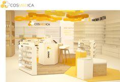 Pharmacy on Behance