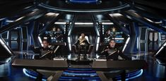STAR TREK: DISCOVERY just royally PISSED ME OFF!!! (spoiler-filled editorial review) – Fan Film Factor