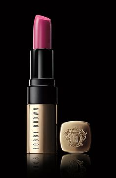 This is the most amazing lipstick! It goes on creamy and the color stays vibrant all day long without feathering. Such a great formula and almost 20 colors to choose from. The perfect lipstick for anyone who loves a full coverage lip.