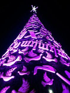 Christmas tree - Bnacheii 2012