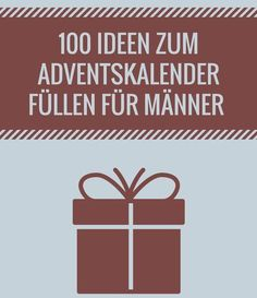 Adventskalender für Männer füllen – die besten Ideen The best suggestions for the advent calendar fill for men. We have researched the most beautiful gift ideas. Here you will find the best ideas. Christmas Crafts For Gifts, Christmas Hacks, Craft Gifts, Christmas Time, Christmas Deco, Presents For Boyfriend, Presents For Men, Boyfriend Gifts, Diy Gifts For Men