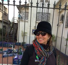 Raquel Superlinda: Sê Chique...Chapéu Cloche