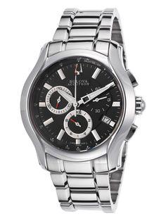 Men's Stratford Chronograph Watch