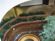 Bannister Mall fountain in Kansas City, MO