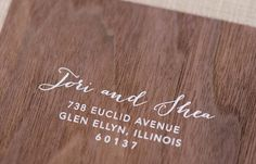 Wedding Invitations Engaging Papers