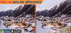 OMG, did you try #WhatsTheDifference yet? Play free on iOS or Android: http://WhatsTheDifferenceApp.com