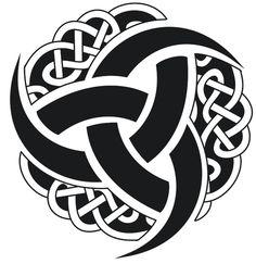 Nordic symbol.