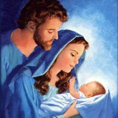 Image result for william luberoff wise men Blessed Mother Mary, Blessed Virgin Mary, Christian Images, Christian Art, Jesus Mary And Joseph, St Joseph, Mama Mary, Happy Birthday Jesus, Christmas Jesus