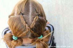 easy hair do