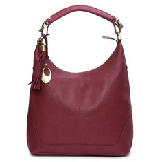 9faa38d5f1 Phive Rivers Women s Leather Hobobag – WindWalker Brands