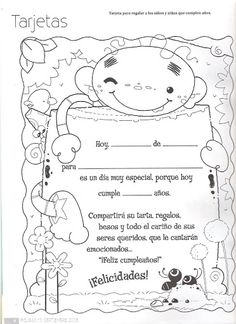 revista figuras 15 - Srta Lalyta - Álbumes web de Picasa Preschool Education, Coloring Pages, Crafts For Kids, Notebook, Bullet Journal, Snoopy, Album, Drawings, Fictional Characters