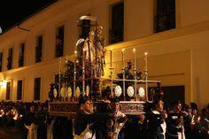 Procesion Semana Santa - Popayan #colombia