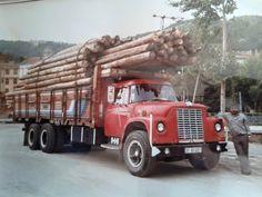 Türk Otomotiv Endüstrileri AŞ 1955 yılında Gebze Çayırova'daki fabrika ve tesislerinde,üretilen International Harvester lisansı  kamyon,
