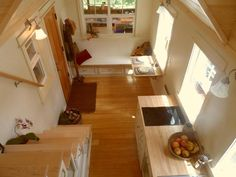 Bamboo Floors - Ynez by Oregon Cottage Company