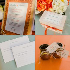 Mexican #wedding invitations