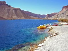 Afghanistan - Travel Guide and Travel Info