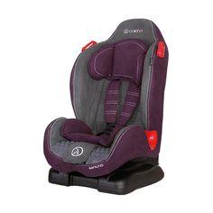 Accesorii bebelusi :: Scaune auto :: Scaune auto 9-25 kg :: Scaun auto Coletto Santino Violet
