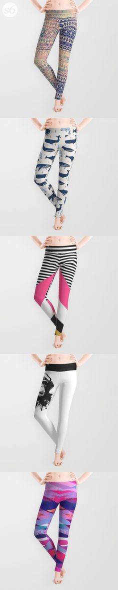 Leggings and millions of other products available atSociety6.com today. Every purchase supports independent art and the artist that created it.| They have dinosaurs!