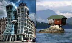 16 casas incomuns e extravagantes pelo mundo >> http://www.tediado.com.br/03/16-casas-incomuns-e-extravagantes-pelo-mundo/