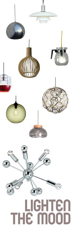 Which pendant light is right for you?