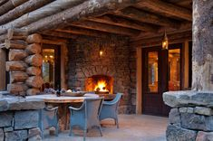 Pearson Design Group | The Pointe on Andesite | Patio