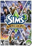 The Sims 3: Ambitions - Buy Sims 3: Ambitions - Game Download & CD Key. Online World Wide Delivery. Open 24/7. Buy with Credit Card or Paypal. Widen your Sim's horizons with a bunch of killer new career opportunities. http://www.pcgamesupply.com/buy/The-Sims-3-Ambitions-download/