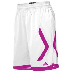 "adidas Crazy Light 10"" Basketball Shorts - Women's"