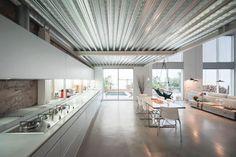 Galería - Rehabilitación integral Edificio unifamiliar / Lluís Corbella + Marc Mazeres - 9