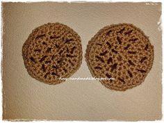 Sadzone jajko Crochet Things, Handmade, Hand Made, Handarbeit