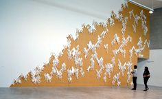 Unfurl, Carlie Trosclair, Great Rivers Biennial 2014